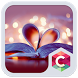 Romantic Heart Book Theme by Best Themes Workshop