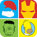 Guess The Logo Quiz by lcmobileapp79