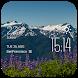 Mount Olympus weather widget by Widget Dev Team