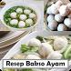 Resep Bakso Ayam by khaina