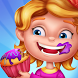 Cooking Cupcakes Party by Casual Girl Games For Free