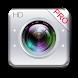 selfie HD Camera Pro + Filtre by JeffDev.inc