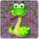 Snakes and ladders by Binary Games Club