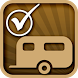TRAILER CAMPING TRIP PLANNER by Digital Applications