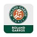 The Official Roland-Garros App by Fédération Française de Tennis