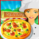 Pizza Cooking Fun Shop Game by Miniflip Game Studios