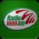 Radio Mil by NRM Web S.A. de C.V.