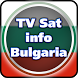 TV Sat Info Bulgaria by Saeed A. Khokhar
