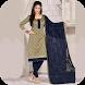Fancy Women Dresses Ideas 2017 by apnafashion