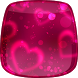 Hearts Live Wallpaper by Cute Live Wallpapers And Backgrounds