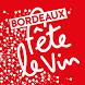 Bordeaux Fête le Vin by CIVB