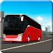 Modern US City Bus Driver 2018 by Crazy Emergers