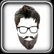 Beard & Mustache Photo Editor by Pixel Apps Developer