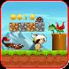 Smash Boy World Jungle Adventure Super Story Game by TN GAME STUDIO