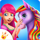 Fairy Horse Fantasy Resort - Magic Mane Care Salon