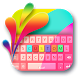 Custom Keyboard Color Themes by Top Girl Apps and Games