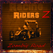Racing Riders Z: Zombie Road by ANTMultimedia, LLC