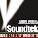 Soundtek Radio Online by Rodrigo Nicolas Capovilla