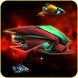 Spaceship Galaxy Shooter by XGames Store