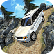 Offroad Hilux Jeep Hill Climb Truck:Mountain Drive