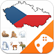 Czech Game: Word Game, Vocabulary Game by Fun Word Games Studio