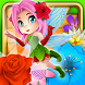 Garden Bloom Blast by EMRG Games- free games -girl games -match 3 games