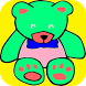Teddy Bear Games for Kids by Kids Learning Fun