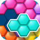 Hexa Puzzles (Unreleased) by Smart Game Lab