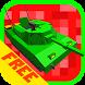 Cube Tanks - Blitz War 3D by osagg