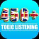Practice TOEIC , TOEIC Test by NTStudio