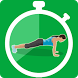 Fitness Bodybuilding Workout by Apk Fitness Apps