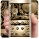 Golden Bling System GearTheme