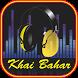 Khai Bahar Lagu Terbaru +Lirik by Masa Depan Apps