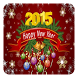 New Year 2015 Live Wallpaper by Live Wallpapers Ultra