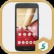Theme for Motorla Moto G5 Plus by Smart App Droid