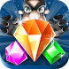 Jewel Blast Match 3 Game by Webelinx Games