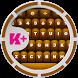 Keyboard Big Keys by BestKeyboardThemes