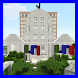 Glenpoint City. Map for MCPE by FlorenceG