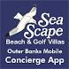 SeaScape Concierge by PhoneSmartApps.com