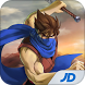 The Undead King of Swords by JDSoft_Inc