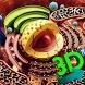 3D Cell + by Vaibhav Kokare