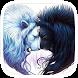 King Lion(Leo) Theme by Heartful Theme