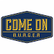 Come On Burger by Kekanto