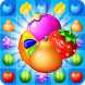Fruit Paradise Match-3 by match 3 puzzle game