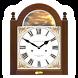 Pendulum Clock by Wayne Howarth