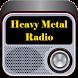 Heavy Metal Radio by Speedo Apps