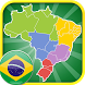 States of Brazil - Quiz/Flags by LAFHA