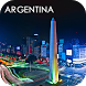 Argentina Weather Forecast Widget&Radar Monster by Better Weather Widget Monster Team