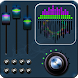 Equalizer & Sound Booster -Extreme Bass Booster x3 by Dev Masterz
