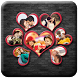 Love Collage Photo Frame by Photo Fire Apps